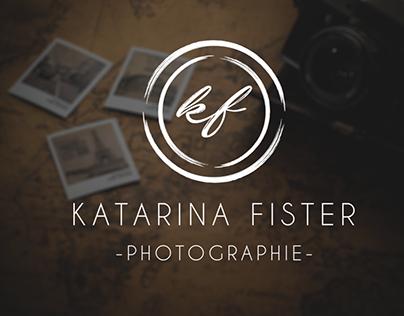 Katarina Fister Photographie logo