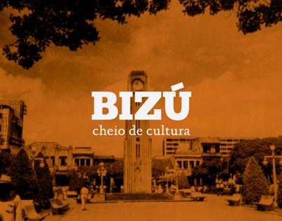 Bizú - Cheio de Cultura