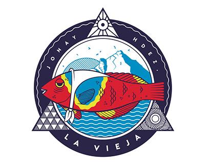 LA VIEJA / BRAND DESIGN