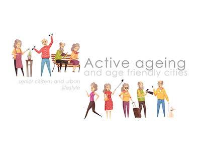SYSTEM STUDY: active ageing