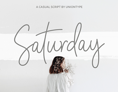 Saturday Script