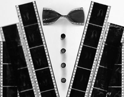 James Bond Poster Series