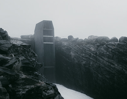 CONCRETE MONUMENTS