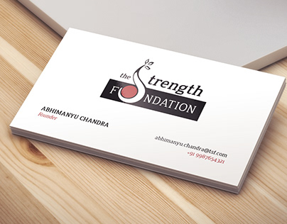 Brand Identity: The Strength Foundation