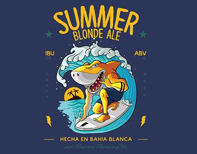 Barone Brewing Co Diseño Nuevos estilos de cerveza