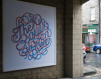 Street Art Brief