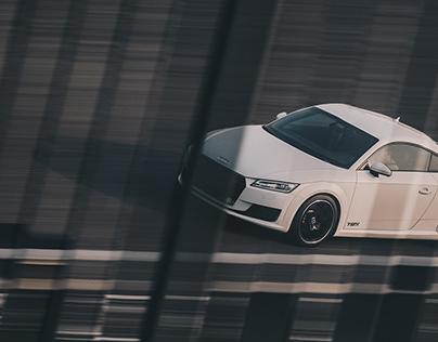Audi TT / Taiwan 大鵬灣國際賽車場