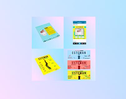 Esteman / Tour Ecuador