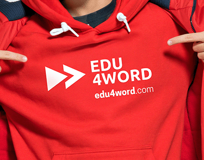 Rebranding EDU4Word