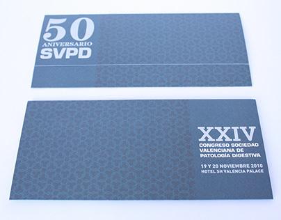 XXIV Congreso SVPD