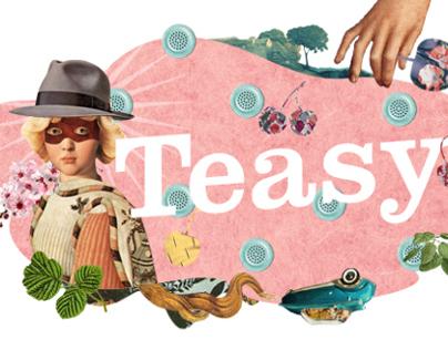 TEASY - package