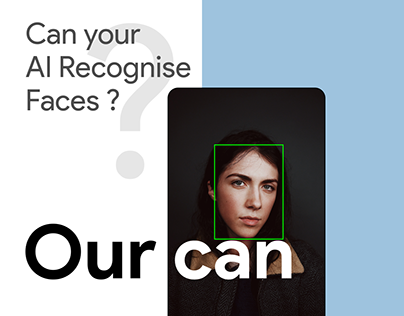 Can your AI recognise faces?