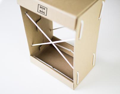 BOX + BAG