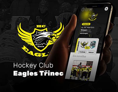 Hockey Club Eagles Třinec
