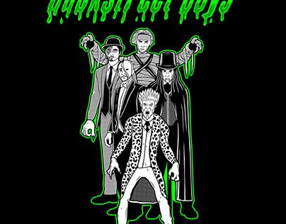 Backstreet Boys - Halloween 2020