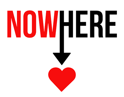 NOWHERE NOW_HERE