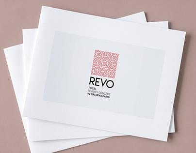Revo | Total Beauty Concept by Valcena Paris