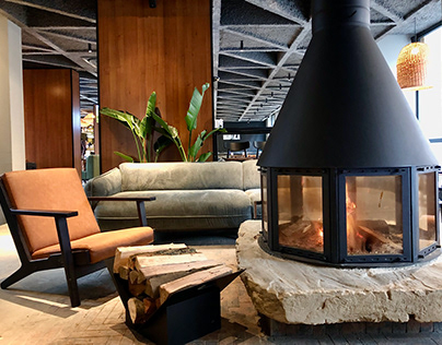 BAZA smart hotel