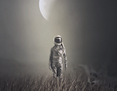 Back From The Moon
