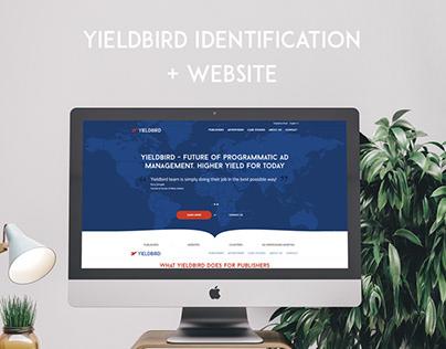 Yieldbird CI+WWW
