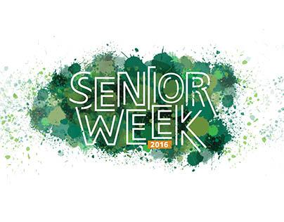 Senior Week 2016