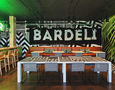 Bardeli at Hirt & Carter
