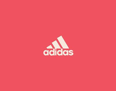 Adidas - Dame una pista - Dirección de Arte.