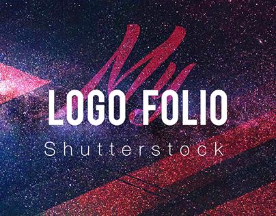 Logo Folio - Shutterstock