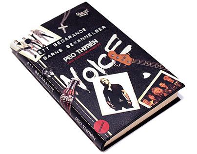 Book cover - Noice for Peo Thyrén