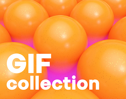 The Giffening - GIF Collection