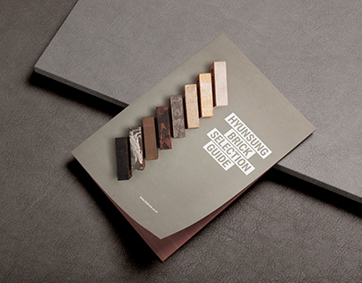 Hyunsung Brick Selection Guide
