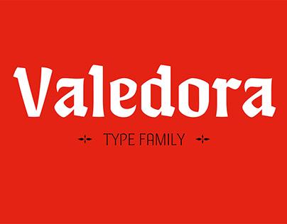 Valedora