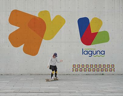 Experience Laguna | Branding