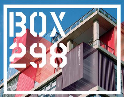 BOX 298 | Postcard