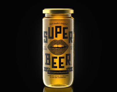 Super Beer Tournament
