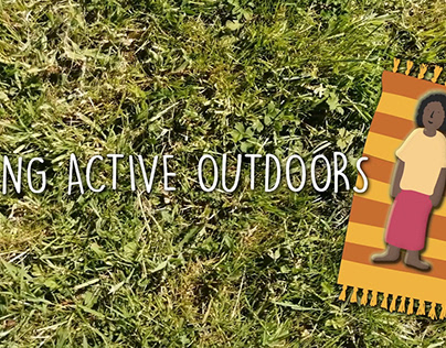 Being Active Outdoors