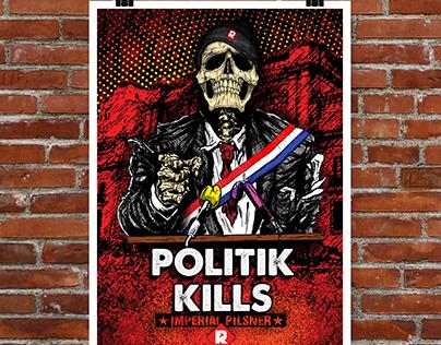 Politik Kills Rothhammer
