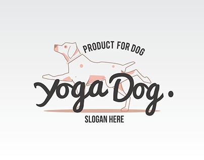 YogaDogs Logo