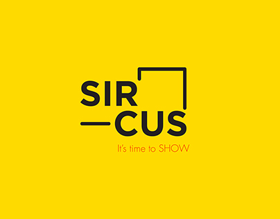"Personal branding ""SIRCUS"""