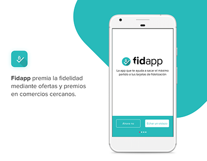 Fidapp App for Android/iPhone