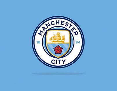 Football Crest Animations