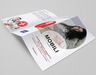 C Mobili/Tri Fold/Depliant/A4