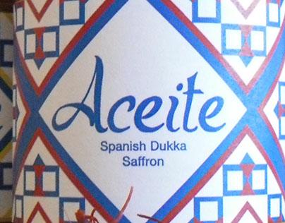 Aceite Dukka