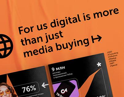Go Mobile Brand Identity