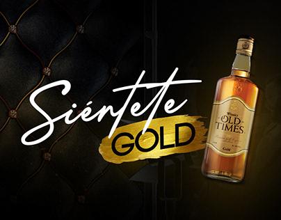 Siéntete Gold_Oldtimes