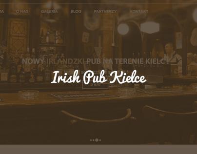 IRISH PUB KIELCE