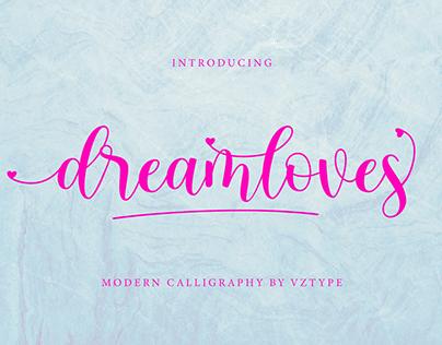Dreamloves