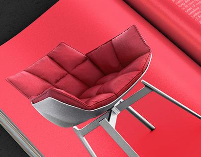 Digital Chairs