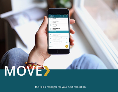 Move - relocation manager