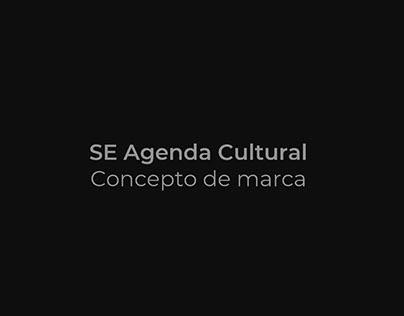Marca Se Agenda Cultural
